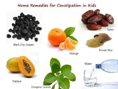 Top Home Remedies for Kids
