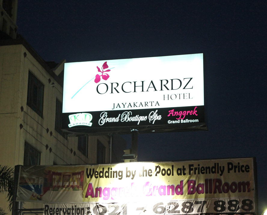 Orchardz Spa