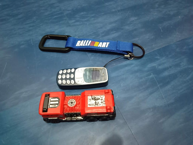 lbstar smallest cell phone
