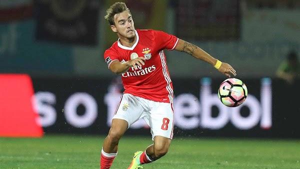 Oficial: Los Angeles FC, André Horta nuevo fichaje