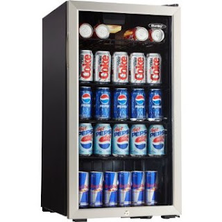 Refrigerator Beverage dispenser