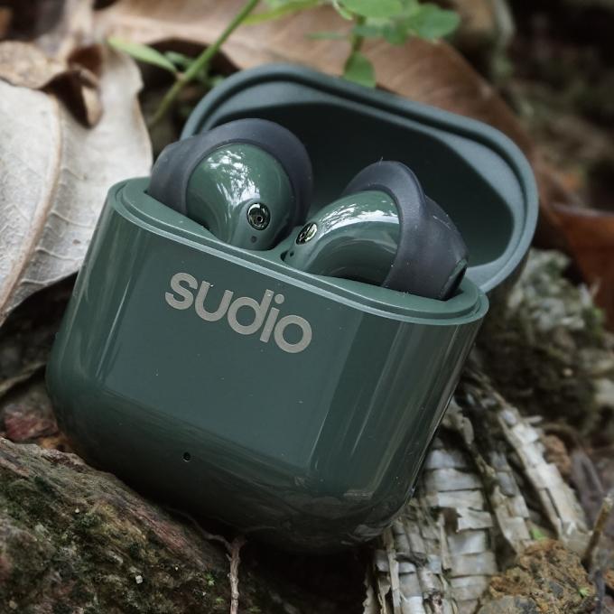 Sudio Nio Review: Kualiti Pendengaran Yang Terjamin