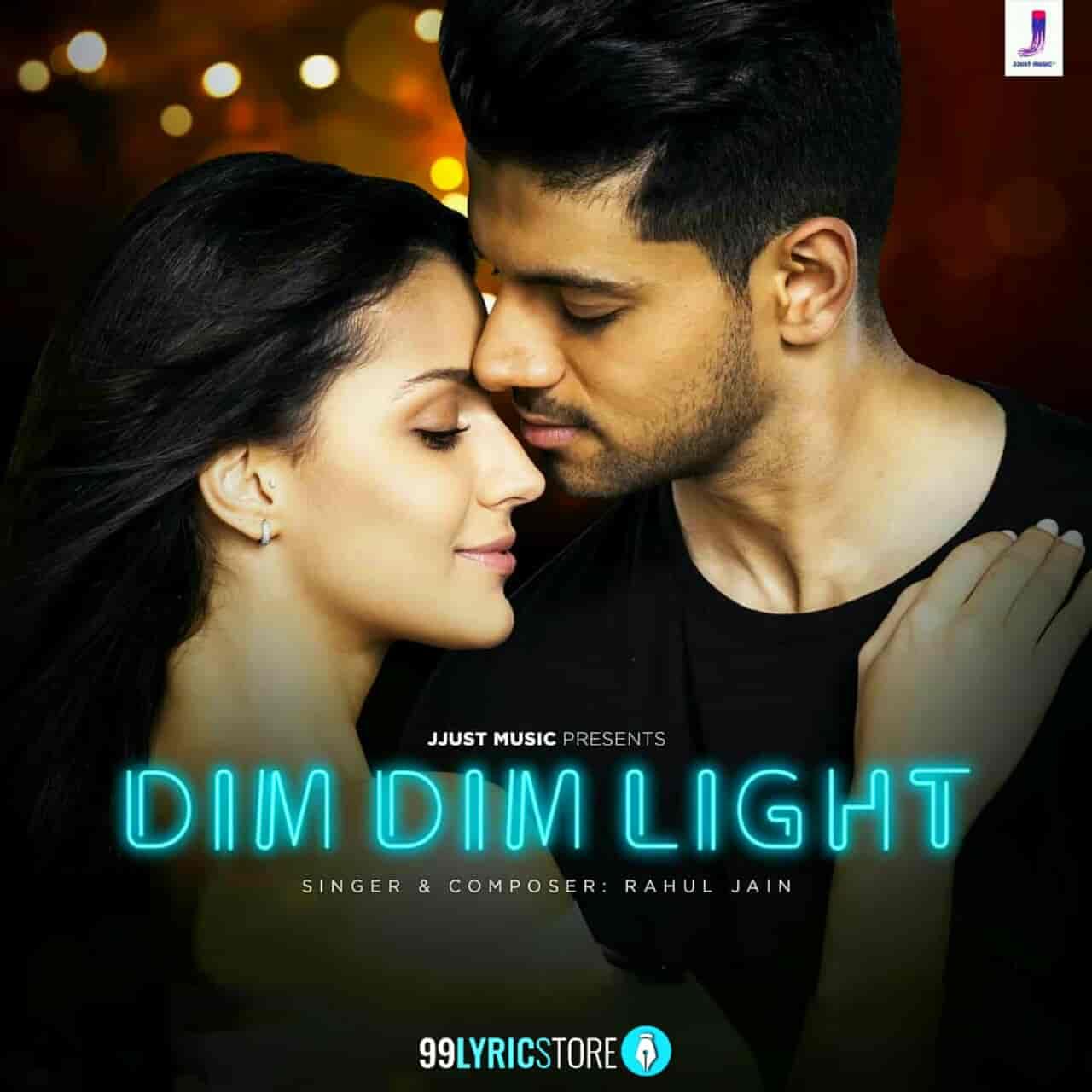 Dim Dim Light Song images by Rahul Jain