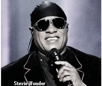 Top 10 Music Quotes, Stevie wonder