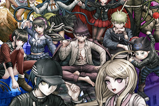 Danganronpa: The Animation Batch Subtitle Indonesia