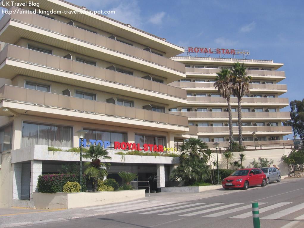 Royal Star Hotel Lloret