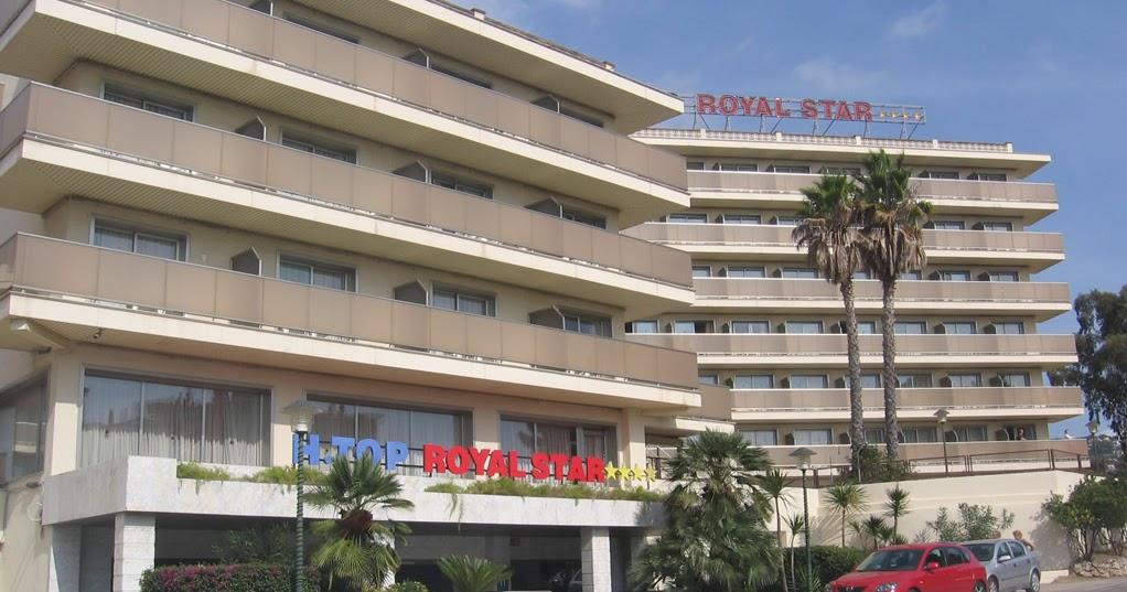 Lloret De Mar  Star Hotels