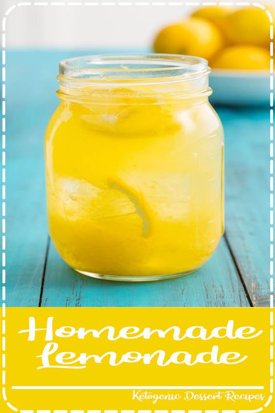 nothing is better than Homemade Lemonade Homemade Lemonade
