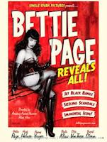 Bettie Page Reveals All (2013) Bioskop