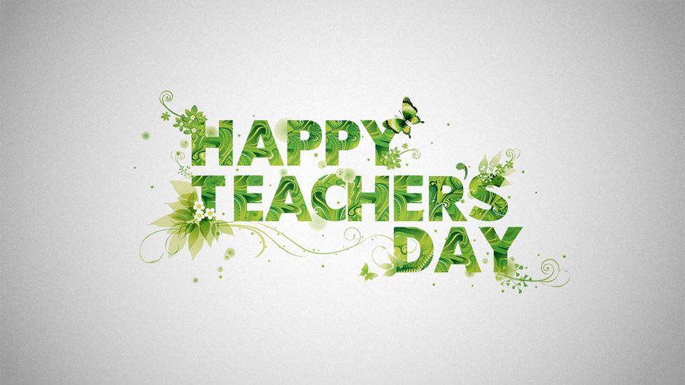 Teachers' Day