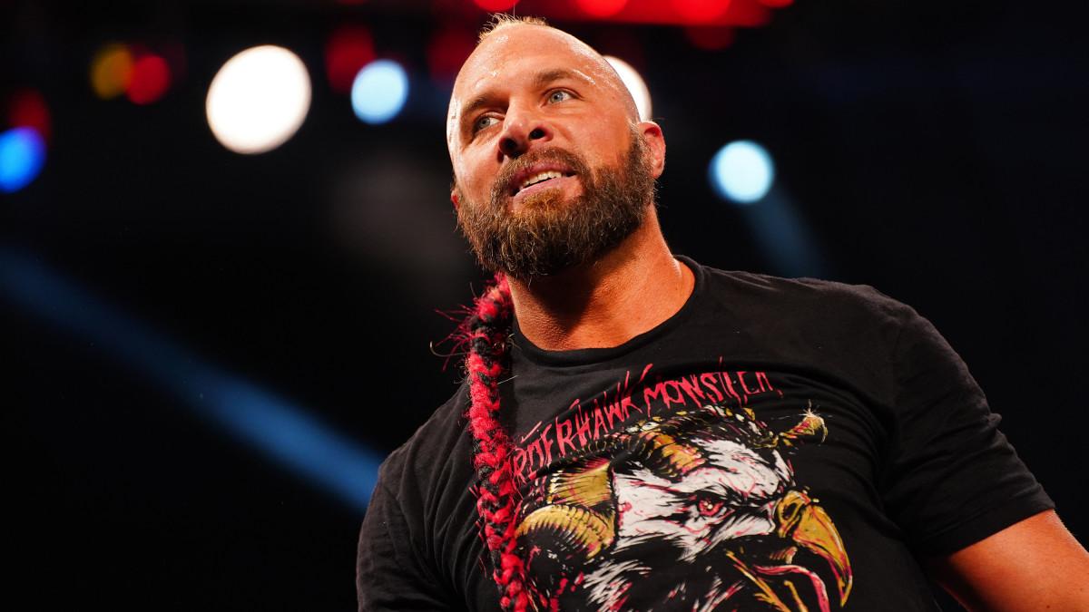 Lance Archer conquista o IWGP US Heavyweight Championship