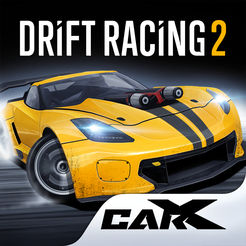 CarX Drift Racing 2 - VER. 1.9.2 Unlimited Money MOD APK