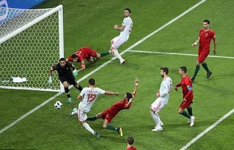 Costa đã trở lại hoàn hảo