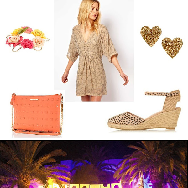 #WorldwideWardrobe: Clubbing in Ibiza