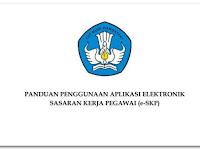 Panduan Penggunaan E-SKP (Sasaran Kinerja Pegawai)