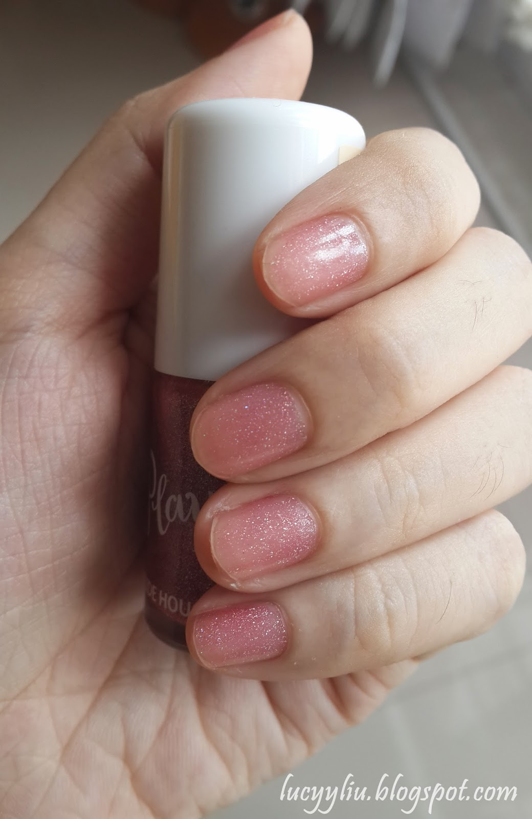 Etude House Play Nail #252