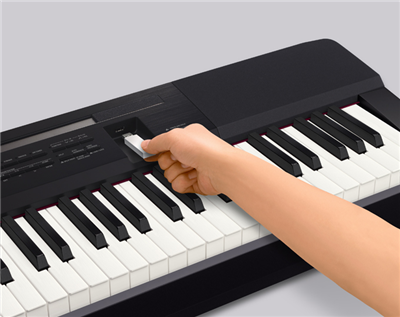 fair deal music connecting a casio digital piano to your computer. Black Bedroom Furniture Sets. Home Design Ideas