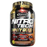 Whey Nitro Tech Muscletech