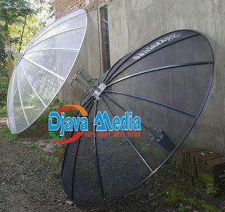 parabola boyolali