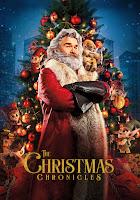 The Christmas Chronicles 2018 Dual Audio Hindi 720p HDRip