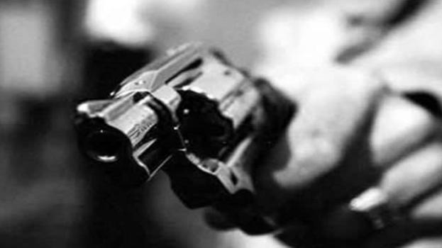 Sexta feira começa violenta em Barra Mansa