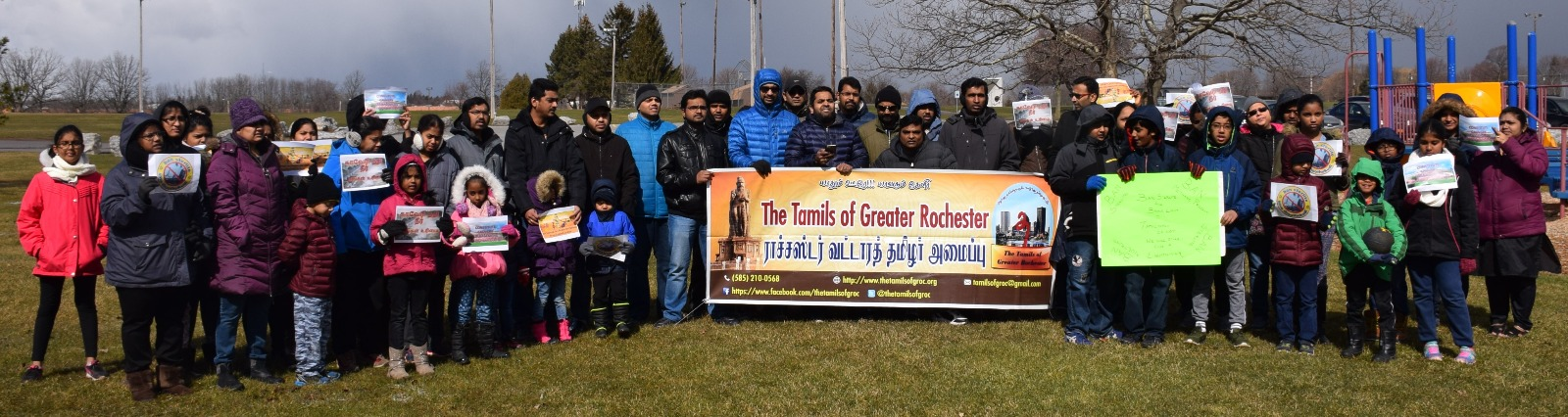 Cauvery management board - Sangam of tamils in rochester ny
