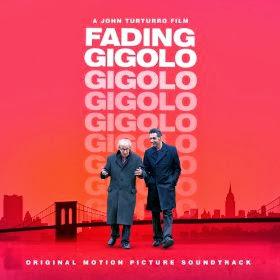 Fading Gigolo Liedje - Fading Gigolo Muziek - Fading Gigolo Soundtrack - Fading Gigolo Filmscore