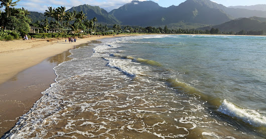 Top Lifeguarded Beaches in Kauai