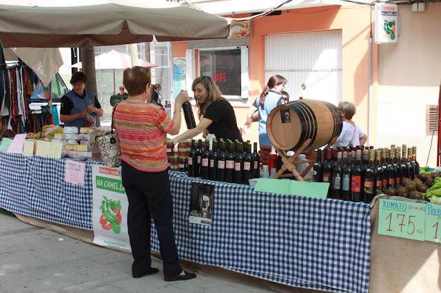 Ausflugsziele Mallorca: Wochenmärkte