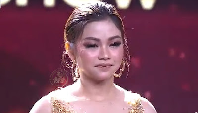 Rara D'STAR Indosiar Top 6 Group 1 Result Show