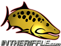 In The Riffle Logo