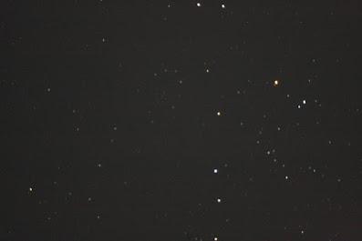 double star BU 243 in colour