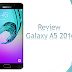 Review: Galaxy A5 2016
