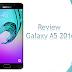 Análises de Produtos - Samsung Galaxy A5 2016