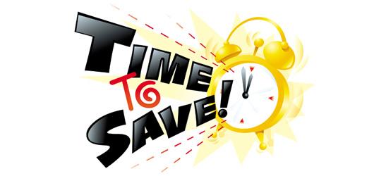 tiết kiệm thời gian