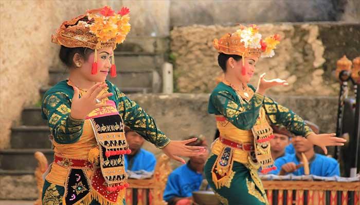 Tari Legong, Tarian Tradisional Dari Bali