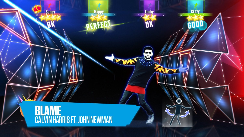 Just Dance 2016 ESPAÑOL XBOX 360 (Regiones NTSC-U/PAL) (COMPLEX) (PROTOCOL) 3