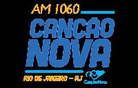 Rádio Canção Nova AM 1060 - Rio de Janeiro/RJ