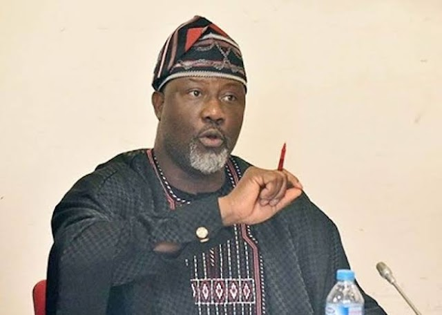 Dino Melaye Again!  Asks Keyamo To Recite National Anthem At Ministerial screening 