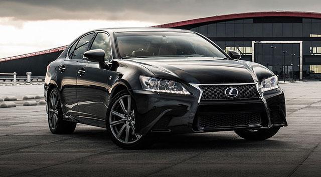 2015 Lexus GS 450h Owners Manual Pdf