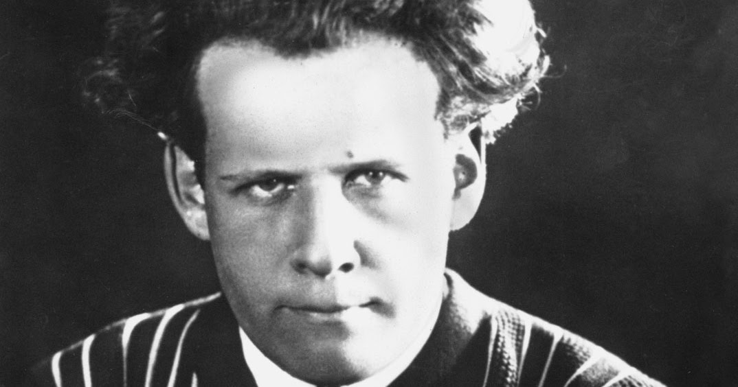 sergei eisenstein - photo #18