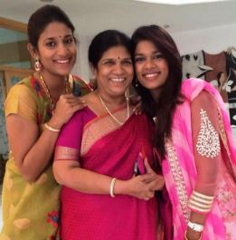Chiranjeevi Family Wife Parents children's Marriage Photos