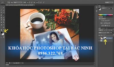 Học chỉnh sửa ảnh tại Bắc Ninh