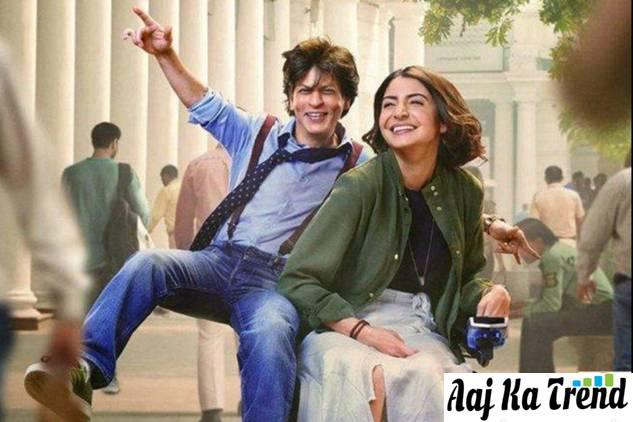 Zero Trailer- Shahrukh Khan