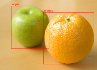 ตัวอย่างการใช้งานกับรูปภาพ