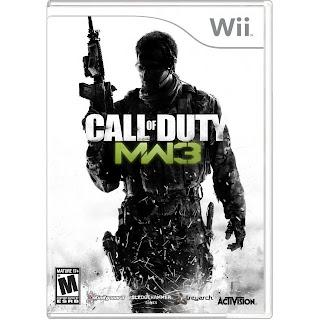[Wii] [Call of Duty: Modern Warfare 3] ISO (US) Download