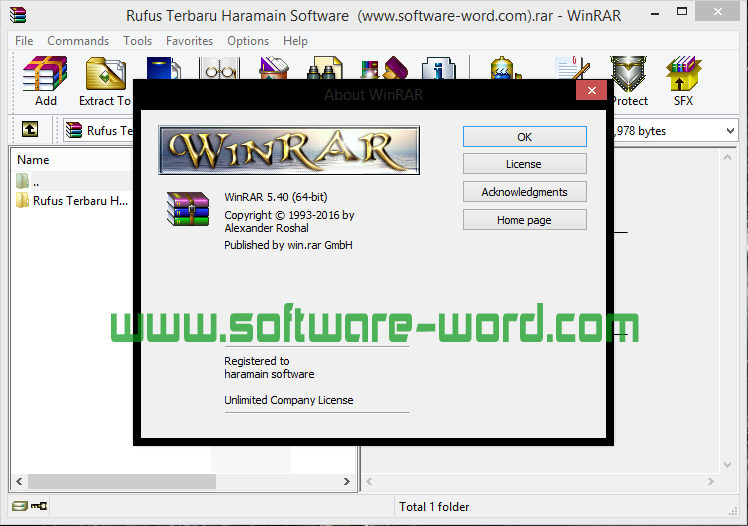 winrar full crack kuyhaa