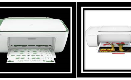 Donwload Software Printer HP DJ 2130-2135 All