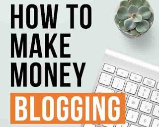 Earn money from Blogger