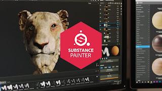 Substance Painter Nedir?